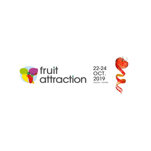 Fruit Attraction, 2019